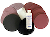 125 mm Diameter Epoxy Resin Sanding & Polishing Kit