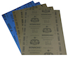 Wet and Dry Sandpaper Sheets - Extended Range of Grits