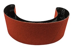 100 x 914 mm x 120 grit Norton R980P BLAZE Belt
