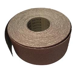 102 mm x 25 metre 40 grit VSM KK711X Cloth Drum Sander Roll