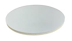 125 mm diameter x 1800 - 2500 grit KLINGSPOR FD500 Silicon Carbide Foam backed disc