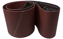 150 x 2260 mm 180 grit KLINGSPOR CS311Y Sanding Belt
