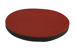 180 mm Diameter x 16 mm Thick Soft Interface Pad