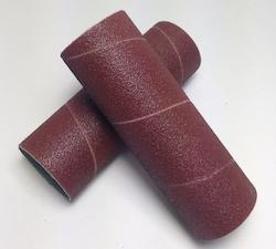 """2"""" Diameter x 6"""" x 120 grit Abrasive Sleeve"""