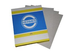 5 - 230 x 280 mm x 40 grit Hermes VC152 Sheet