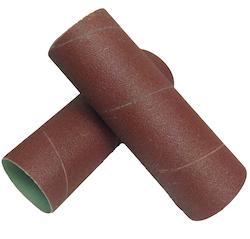 """3"""" Diameter x 6"""" x 240 grit Abrasive Sleeve"""