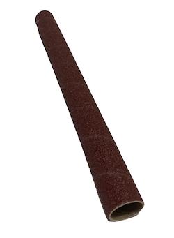 """3/4"""" Diameter x 9"""" x 120 grit Abrasive Sleeve"""