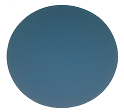 305 mm diameter 100 grit 173 Zirconia Adhesive Backed Cloth Sanding Disc