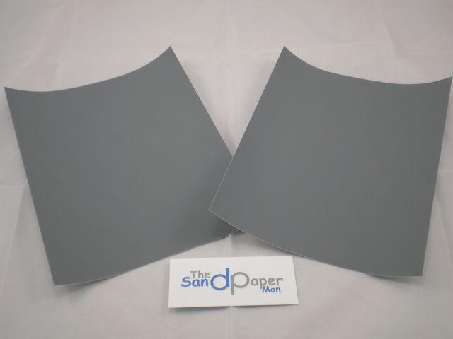 5 micron 3M Microfinishing Lapping Film Adhesive Backed