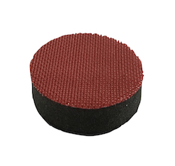 50 mm Diameter x 16 mm Thick Soft Interface Pad