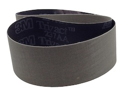 50 x 1220 mm x A65/P280 grit 3M 237AA Trizact Belt