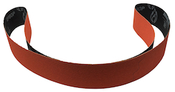 50 x 1220 mm x 120 grit Norton R980P BLAZE Belt