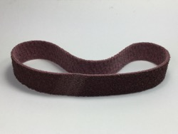 50 x 914 mm Coarse Brown sia Surface Conditioning Material Belt