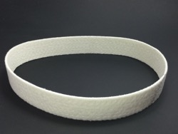 50 x 914 mm Talc White 3M Surface Conditioning Material Belt