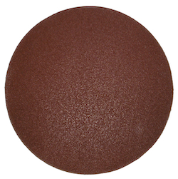 610 mm diameter 40 grit Sunmight B316 Adhesive Backed Sanding disc