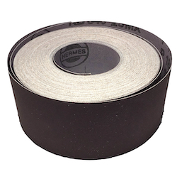 76 mm x 25 metre 180 grit Hermes RB346MX Drum Sander Roll