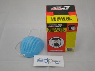 Nuisance Dust Masks - Box of 50