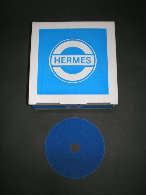 100 mm diameter x 16 mm x 120 grit Hermes RB414X-Procut