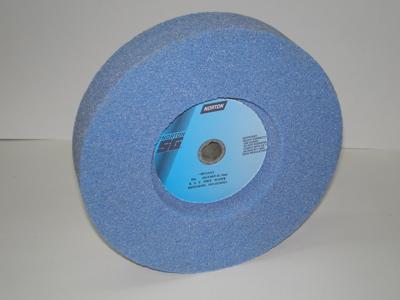 200 mm diameter x 40 mm x 15.88 mm Classic 46 Grinding Wheel