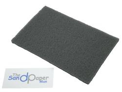 Grey 635 Norton Bear-Tex Pad