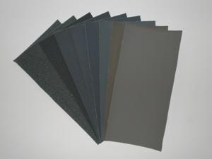 Sheet Kit Micro-Mesh® - 9 grades