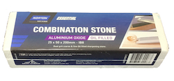 Norton Combination Bench Stone - IB8