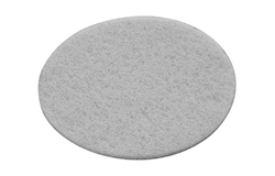Qty 10, 125 mm dia White FESTOOL Surface Conditioning Disc