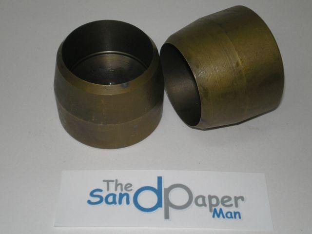 Wad Punch 50 mm Diameter