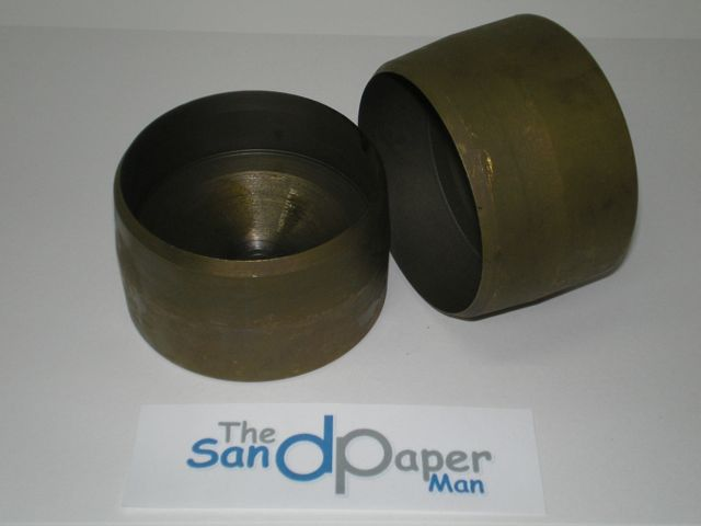 Wad Punch 75 mm Diameter