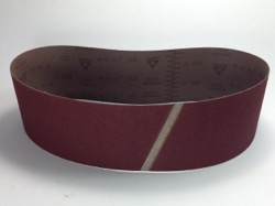 100 x 914 mm 180 grit sia 2920 Sanding Belt