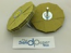 100 mm diameter x 80 grit Sanding Star