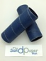 """2"""" Diameter x 4 1/2"""" x 120 grit Abrasive Sleeve"""