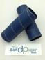 """2"""" Diameter x 4 1/2"""" x 180 grit Abrasive Sleeve"""