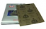 Pack of 50 - 230 x 280 mm x 5000 grit STARCKE Wet and Dry Sheet