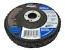 100 mm diameter x 16 mm Rapid Strip Disc