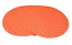 5 - 150 mm x 80 grit BLAZE Cyclonic Hook & Loop Sanding Disc