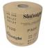 115 mm wide x 50 metre x 320 grit Sunlight B312T Gold Paper Roll