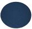 305 mm diameter 120 grit Hermes BW184 Hook and Loop Disc