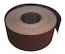 76 mm x 25 metre 100 grit Hermes RB320X Drum Sander Roll