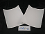 0.3 micron 3M Microfinishing Lapping Film Adhesive Backed