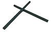 "1/4"" Diameter x 6"" x 180 grit Zirconia Abrasive Sleeve"