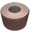 102 mm x 25 metre 80 grit Hermes RB320X Drum Sander Roll
