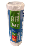 115 mm wide x 1 metre x 120 grit Norton No-Fil A297 Adalox Sandpaper Roll