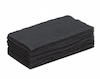 Box of 25 - 115 x 230 mm Ultra Fine Grey Silicon Carbide Thin Flex Norton Bear-Tex pads
