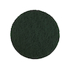Qty 10, 125 mm dia Green FESTOOL Surface Conditioning Disc