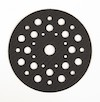 125 mm diameter 33 Hole Protection Pad for Mesh Net Discs