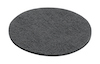 Qty 1, 125 mm diameter Superfine Vlies 800 FESTOOL Surface Conditioning Disc