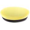 125 mm diameter Yellow Hard Polishing Pad