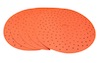 5 - 150 mm x 150 grit BLAZE Cyclonic Hook & Loop Sanding Disc