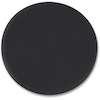 150 mm diameter Black Extra Soft Polishing Pad